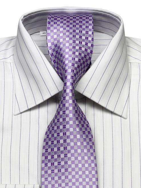 Fialová pastelová kravata 3174 - All4Men.sk d61dbabd86