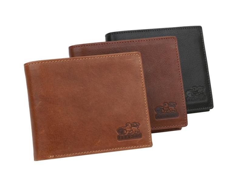 Peňaženka s viedenským mincovníkom TUMBLE 35780 - All4Men.sk 051ff7ab470