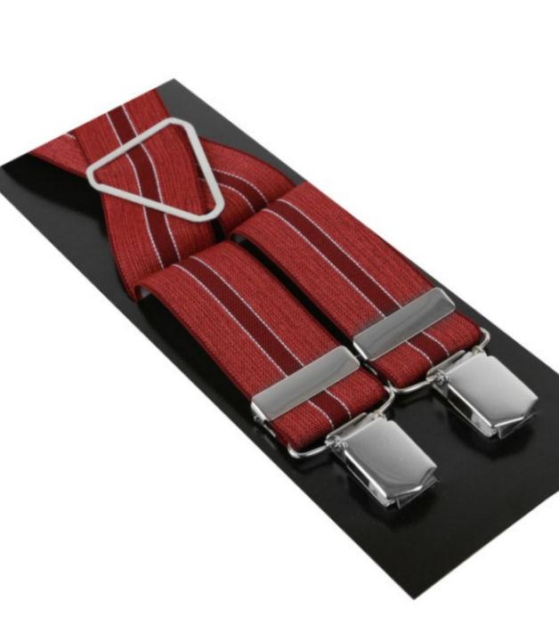 7a4d25c14 Pánske predĺžené traky červené LLOYD 130 cm] | All4Men.sk | All4Men.sk