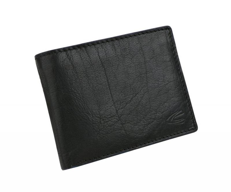 a8eac65e23 Kožená peňaženka CAMEL ACTIVE ALASKA 223.702.60 - All4Men.sk
