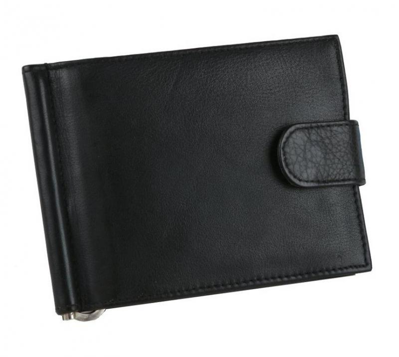 ded0712ae7 Kožená peňaženka- dolárovka 29001 - All4Men.sk