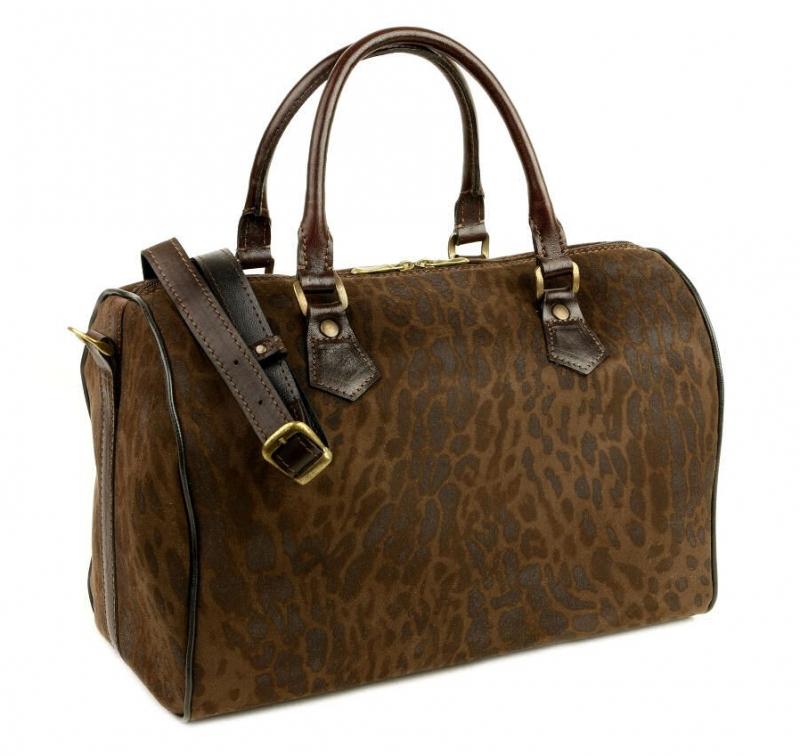 Dámska kabelka - kufrík Annie Claire 0057 - All4Men.sk 54c74ad5a27