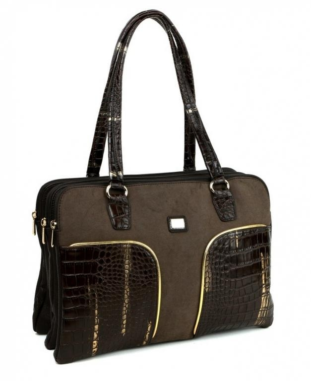 Trendy dámska kabelka HEXAGONA 783499 - All4Men.sk 39dc8671c26