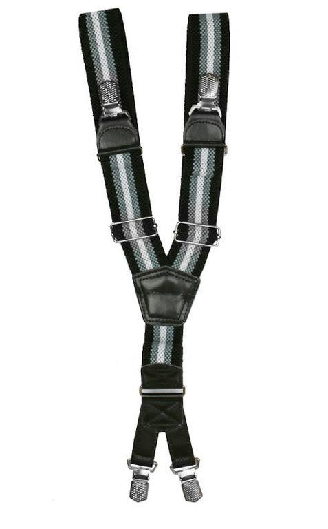 c469c43e525a8 Traky športové unisex - čierno-šedé 40071 | All4Men.sk