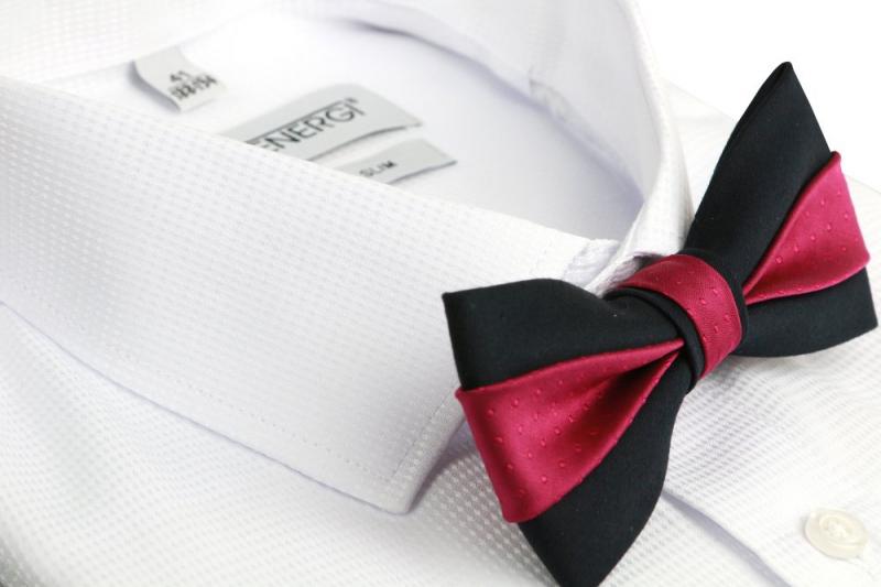 2420aaf2ec7b Biela predĺžená košeľa s klasickou manžetou VENERGI SLIM 194 cm - All4Men.sk