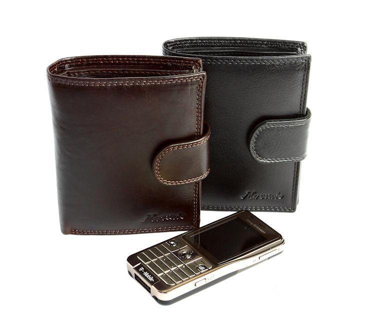 41df2116ad Pánska peňaženka MERCUCIO 3311201 - All4Men.sk