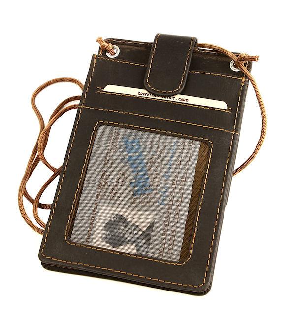 Peňaženka cestovná GreenLand WestCoast 881-25 - All4Men.sk 4a71df46776