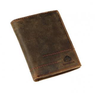 Peňaženka GreenBurry VINTAGE REVIVAL 1957-22 7f5e048edcc