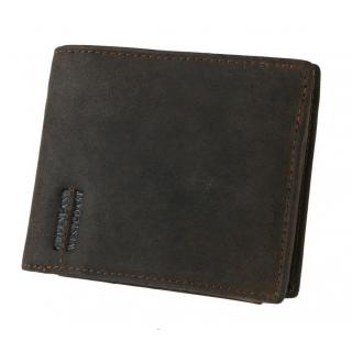 83fd23a87b Peňaženka GreenLand WestCoast s vnútorným zipsom 839-25