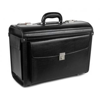 2bcd90315eae3 Pánske kufríky - pilotné kufríky od 43.9 € zľavy až -39%