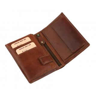 Cestovná peňaženka na krk GREENBURY 324-25  7bc539e5fe6