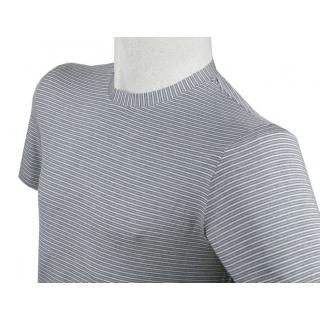 b214ea4874 Pánske mäkké elastické tričko FAVAB SIBI