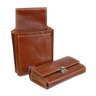 Súprava GreenBurry Čašnícka peňaženka s puzdrom 3a83d749fe1