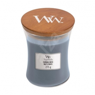 Vonná sviečka WoodWick - EVENING ONYX 275g