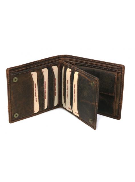 fb7446e526 Pánska peňaženka GreenLand NATURE 2551