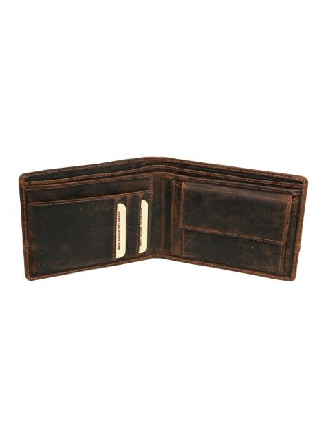 7a9397b814 Klasická pánska peňaženka GreenLand - ľahká