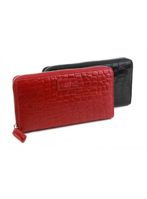 d35e4b58b3 Exkluzívna dámska kožená peňaženka LAGEN 11227 - All4Men.sk