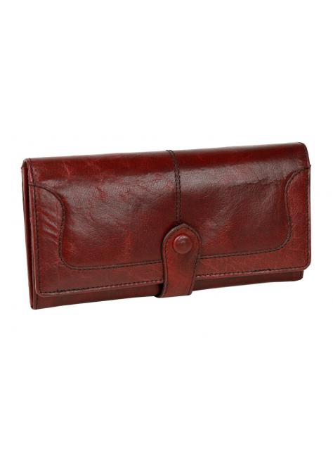 8e8de930de Dámska listová peňaženka LAGEN bordo 9771 - All4Men.sk