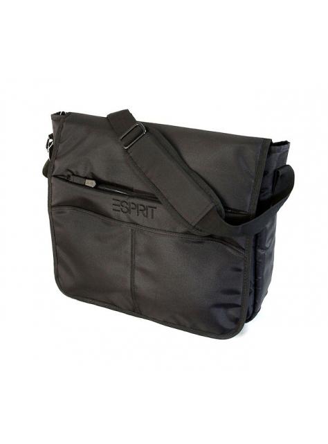 5f77971ea23f5 Taška na notebook ESPRIT E11133 - All4Men.sk