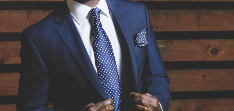 7cdb304b3b23 Pánsky šatník vo formálnom štýle a etiketa odievania