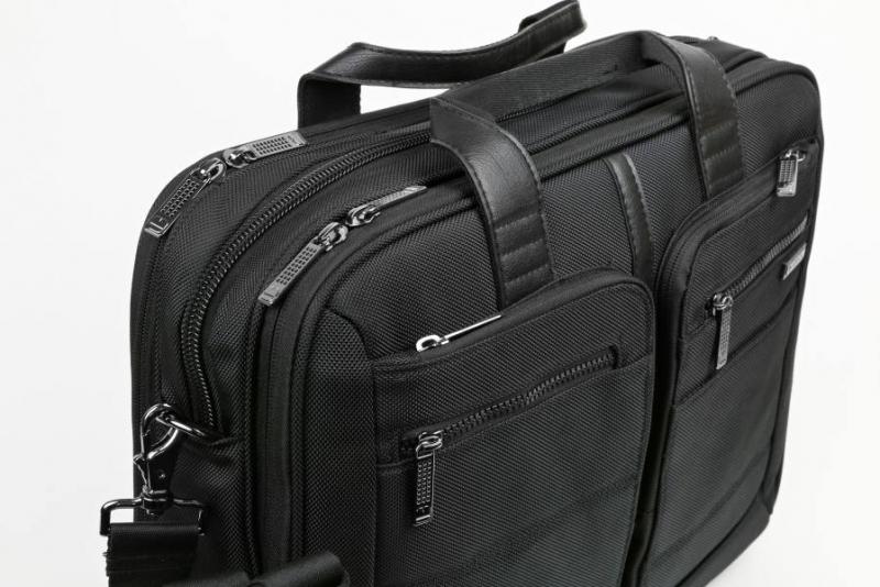 eefc4c625e Textilná taška na notebook trojkomorová GABOL STARK 408100. -13% Akcia