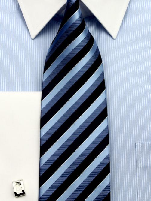 69c7a5e7670f Luxusné bavlnené košele pre biznis štýl