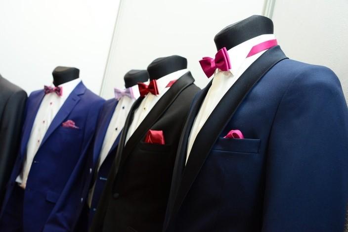 Sako je jedno z najdôležitejších súčastí pánskeho oblečenia do spoločnosti b01f6d05ed
