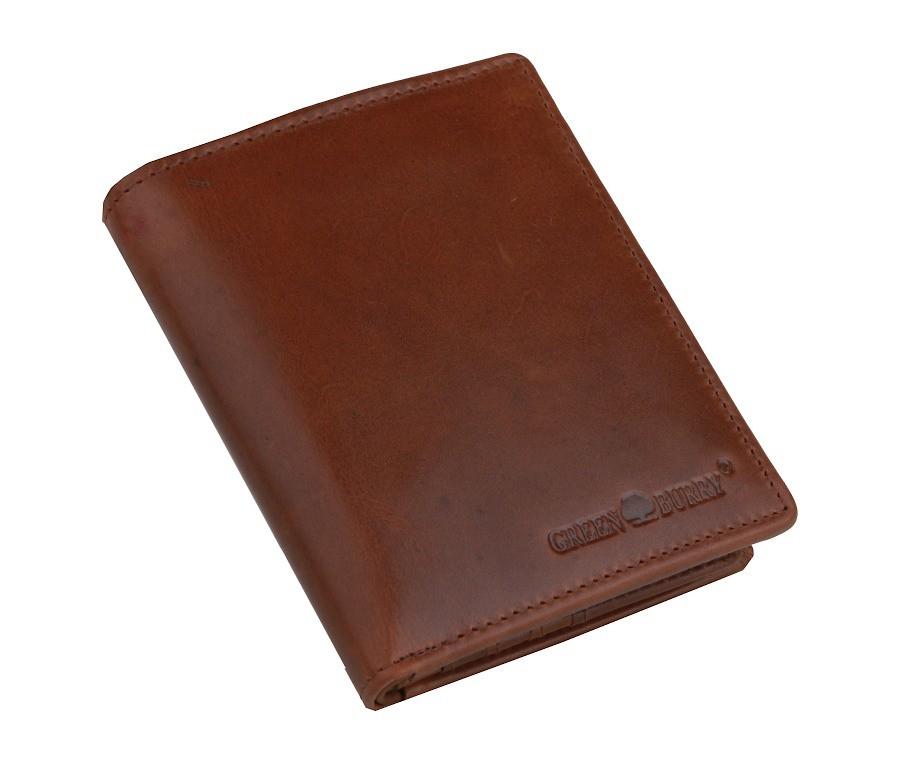 02d7f16bfd Peňaženka na karty GreenBurry SAFARI 4802-24